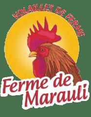 Logo Ferme de Marauli